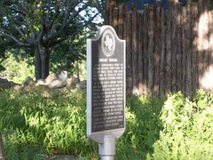 Photo of Black plaque № 22262