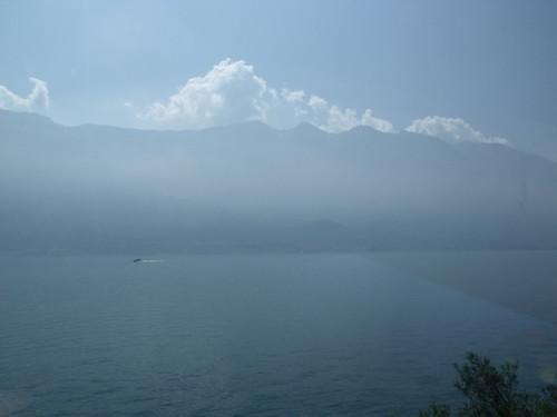 2010 Lago Di Garda Tremòsine La Terrazza Del Brivido