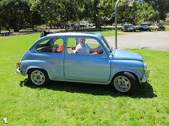 automobile(1.0), vehicle(1.0), fiat 600(1.0), city car(1.0), compact car(1.0), zastava 750(1.0), antique car(1.0), land vehicle(1.0),