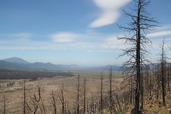 Hat Creek Valley