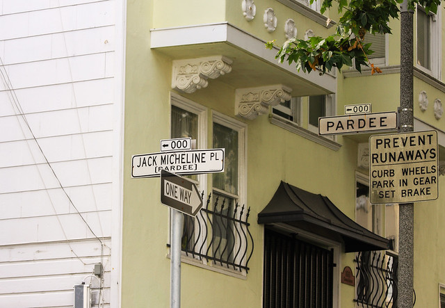 0000 Jack Micheline Place (Pardee)