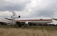 boeing 727(0.0), boeing 777(0.0), narrow-body aircraft(0.0), boeing 767(0.0), takeoff(0.0), flight(0.0), air force(0.0), airline(1.0), aviation(1.0), airliner(1.0), airplane(1.0), trijet(1.0), wing(1.0), vehicle(1.0), air travel(1.0), wide-body aircraft(1.0), jet aircraft(1.0), mcdonnell douglas dc-10(1.0),