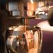 scott's coffee machine by gay.goy.gourmet