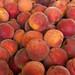 peaches by Muffet