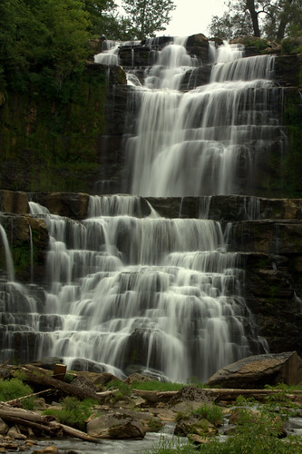 water waterfall waterfalls