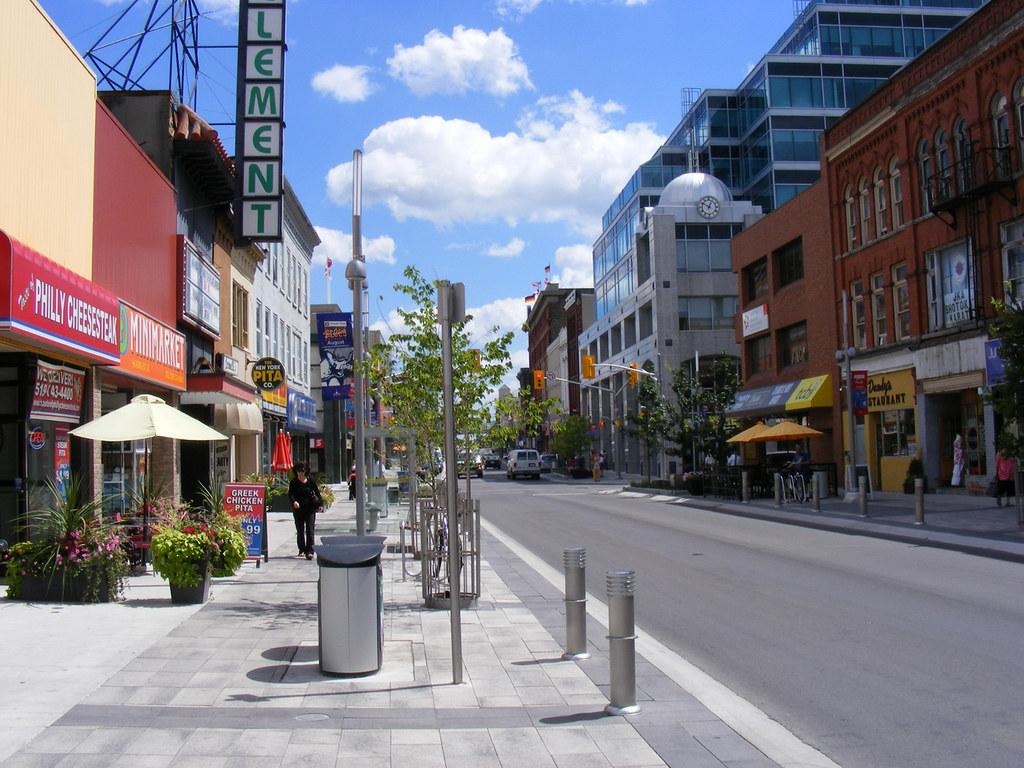 The Renaissance Of Downtown Kitchener Urbantoronto