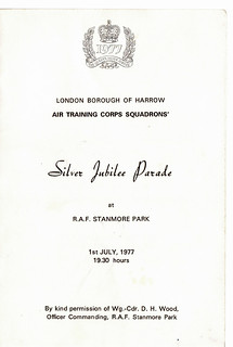 1977 07 01_RAF Stanmore