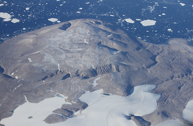 greenland glaciers Reporter covering climate change, energy and the environment this story has been updated when greenland's melting glaciers lose large chunks of ice, it's a violent process last year, for.