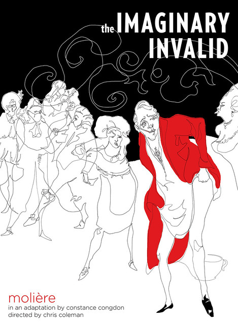 The Imaginary Invalid Characters