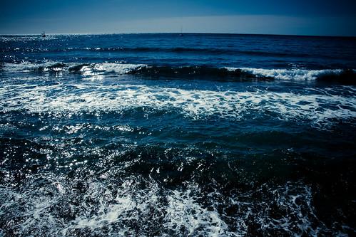 El mar. La mar