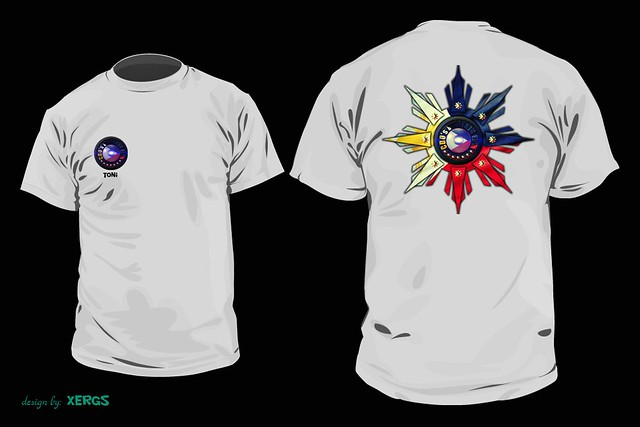 Sample t shirt design for cdo 39 s digital team flickr for T shirt sample design