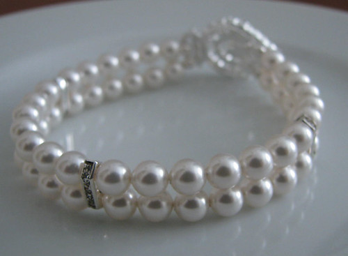 Grace Kelly Bracelet