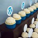 Clever cupcakes  @ wordcampmontreal by Montreal Tech Watch