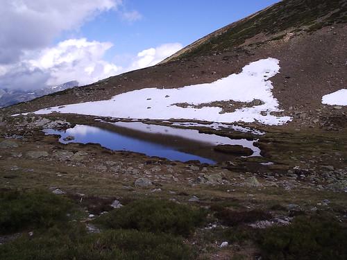 Picos de San Glorio