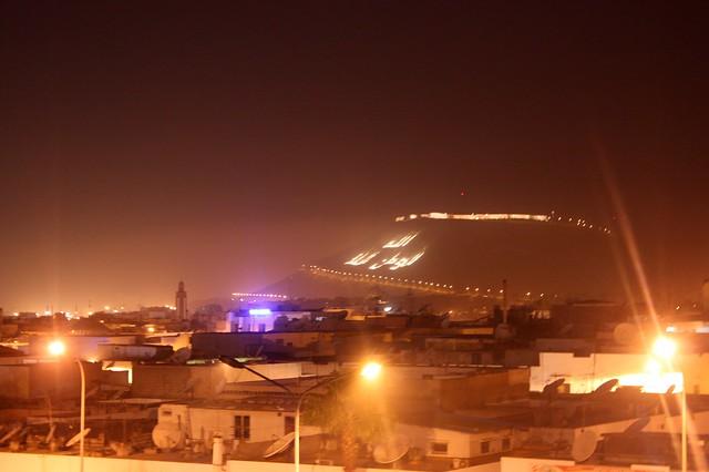 Header of Agadir