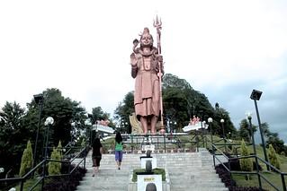 Kailashnath Mahadev : World's Tallest Shiva Statue in Nepal