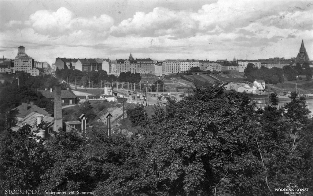 skanstull stockholm