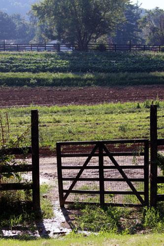 open gate: hillsboro va