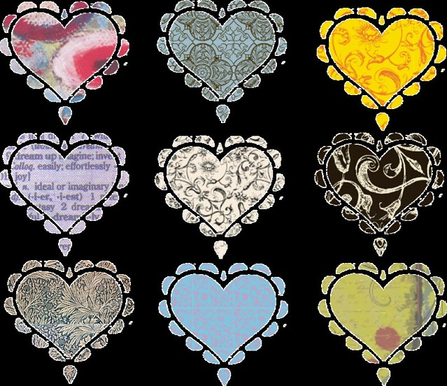 Stock Hearts
