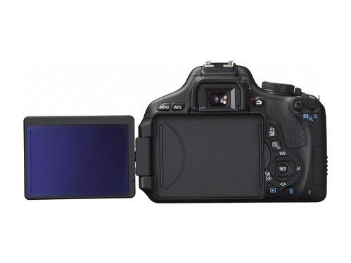 Kamera DSLR Terbaik 2012