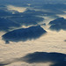The Alps (Austria/Germany) - Seen from Airplane by Danielzolli