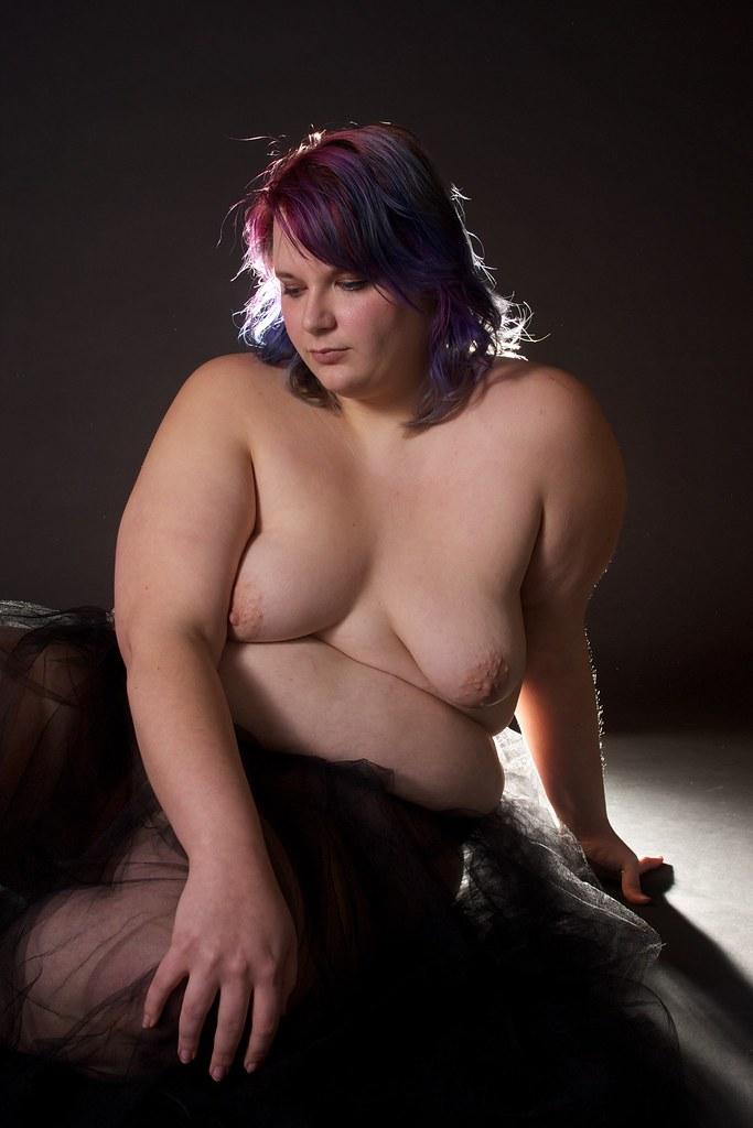 Chris Williams Nude