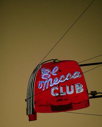 El Mecca Club