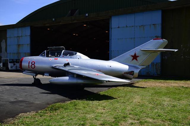 N104CJ Mig 15 SBLim-2