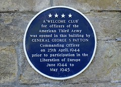 Photo of Blue plaque number 28039