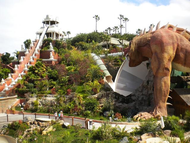 Siam Park Teneriffa Costa Adeje