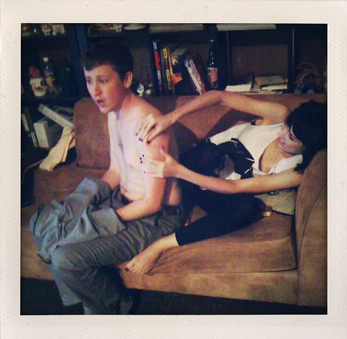 Pemb Family Massage