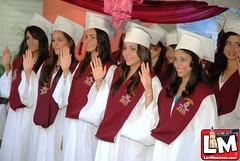 Graduación Colegio Nuevo Renacer 2010