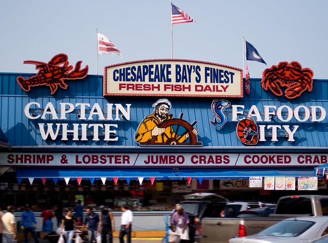 Maine street fish market flickr photo sharing for Maine fish market
