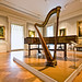 Huntington Library - Harp and Harpsichord