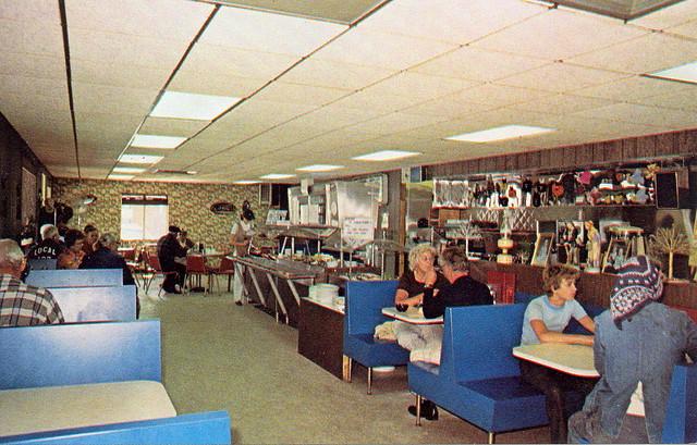 Motel Restaurant Au Fin Gourmet New Richmond Qc