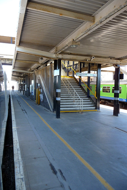 bletchley railway station milton keynes flickr photo. Black Bedroom Furniture Sets. Home Design Ideas