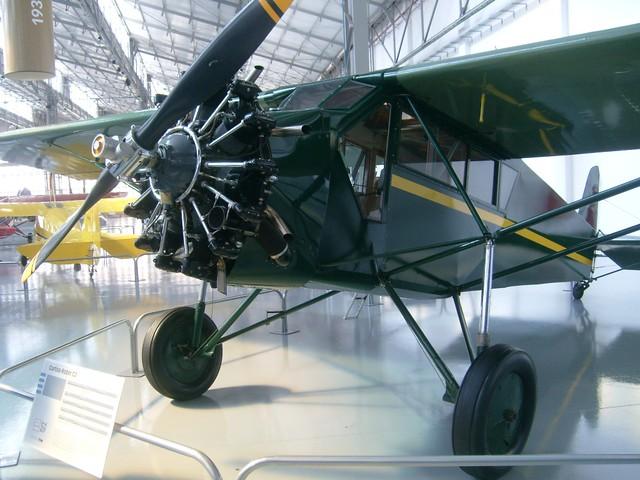 Curtiss Robin C2