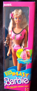 Beach Blast Barbie