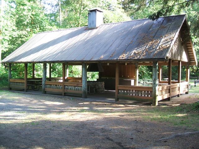 Small Picnic Shelters : Picnic shelter c flickr photo sharing