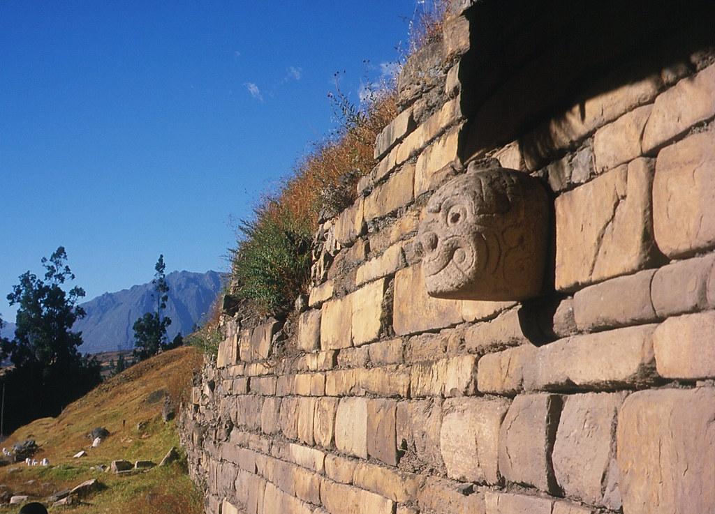 Chavín de Huántar