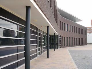 24165 Leiden uitbreiding kantoorgebouw Bio Science ext 02 (Einsteinweg) 2004