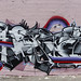 Small photo of Askew by Revok