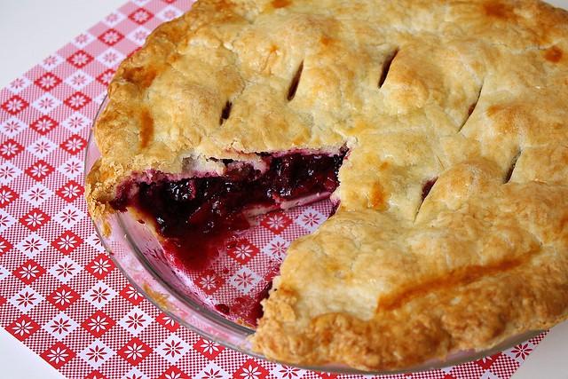 Sweet Cherry Pie | Flickr - Photo Sharing!