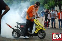 1er campeonato de velocidad @ Polideportivo 18.07.10
