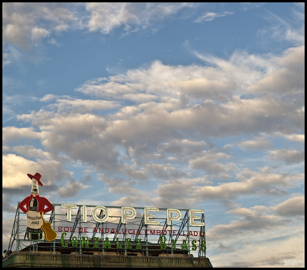 El cielo de madrid - El cielo de madrid ...
