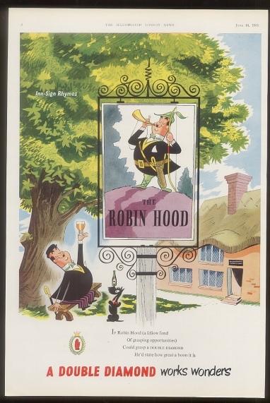 Dbl-Doamind-1954-robin-hood