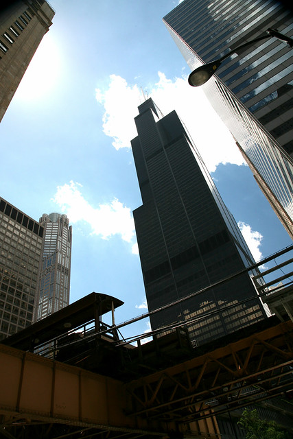 Chicago (ILL) Willis T... Bruce Willis Tower