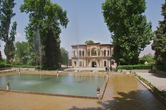 courtyard, building, water feature, estate, reflecting pool, fountain, villa, plaza,