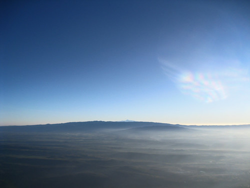 flying mountain sky geotagged geo:lat=04696602676283593 geo:lon=362054443359375 kenya mtkenya set:name=200911kenya 0tagged hotairballoon elementaita