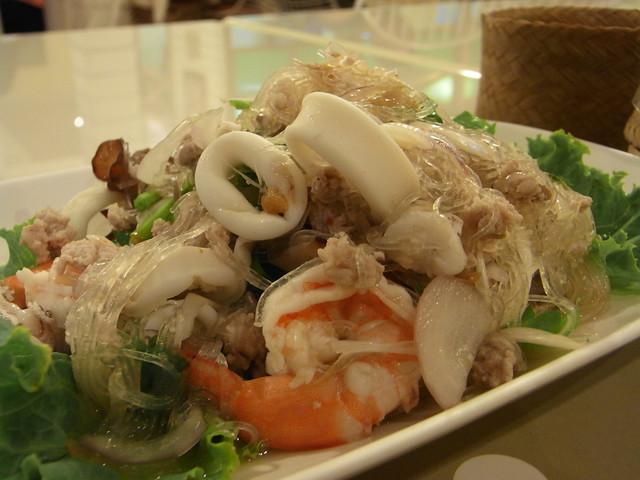 Tida Thai Restaurant Willagee Menu